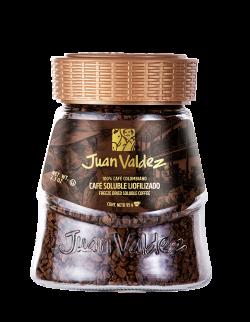 Cafea Liofilizata Clasica - Juan Valdez 95 g image