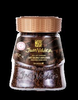 Cafea Liofilizata Clasica - Juan Valdez 50 g image
