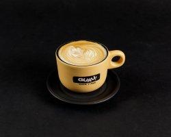Cappuccino- de origine image