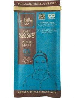 Ciocolata Juan Valdez 0% Monk Fruit image