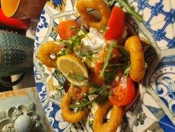 Salata napoletana image