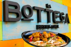 Bottega Spicy chicken și cartofi Bottega