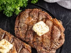 Mușchi de vită Chrolais grill image