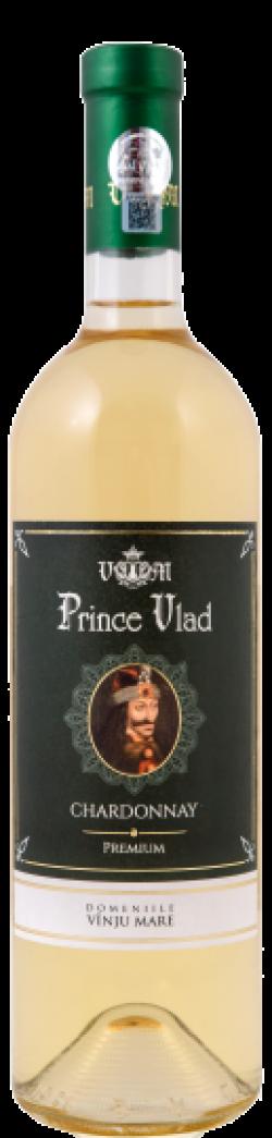 Prince Vlad Chardonnay image
