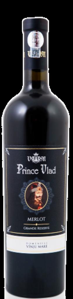 Prince Vlad Merlot image