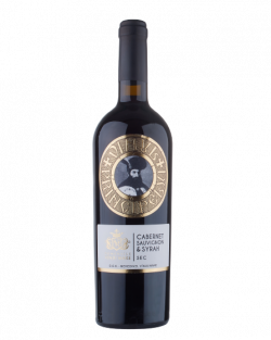 Vinul Principelui Cabernet Sauvigno&Syrah image