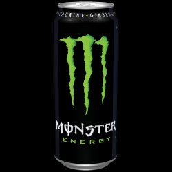 Monster Energizant
