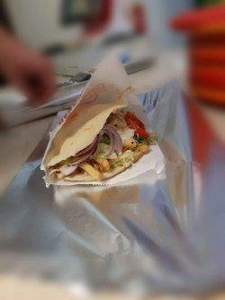 Cheeseburger Veggie image