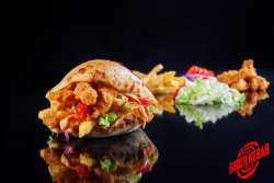 Kebab Crispy  image