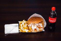 Meniu Kebab  image