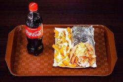 Meniu Shawarma mare  image
