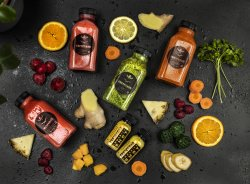 Smoothie 6 Pack  image