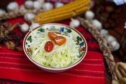 Salată de varză verde  image