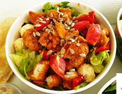 Salată Family cu carne de pui