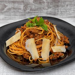 Paste Bolognese image