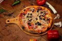 Pizza Românească 32 cm image
