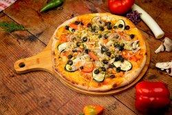 Pizza Vegetariană 32 cm image