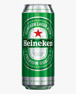 Heineken Doza