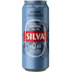 Silva Romanian Pale Ale Doza