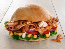Kebab image