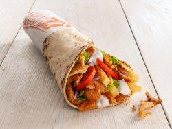 Shawarma mică