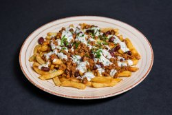 Chilli con Carne Loaded Fried 20% reducere