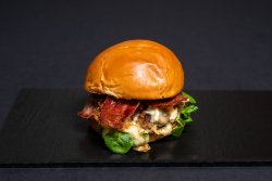 French Connection Burger image
