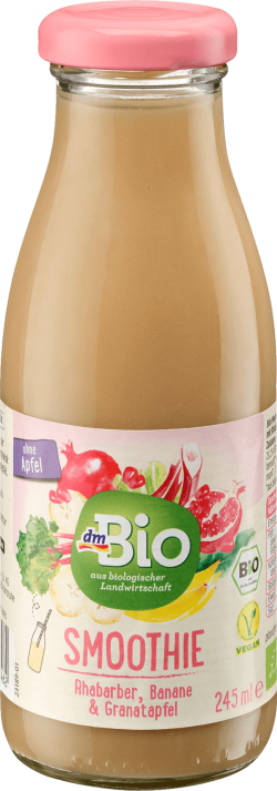 dmBio smoothie Granata ECO 245ml image