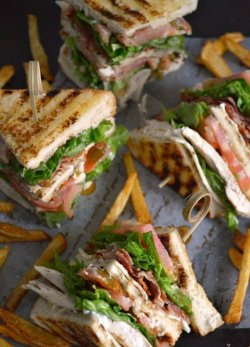 Club Sandwich house 500 g image