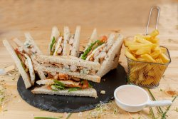 New York Club Sandwich 550 g  image