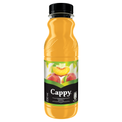 Cappy nectar