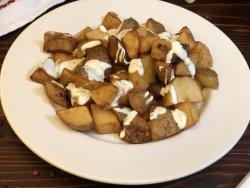 Cartofi rustici