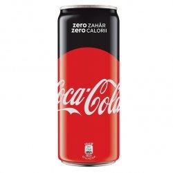 Coca-Cola Zero  image
