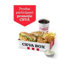 CEVA BOX  image