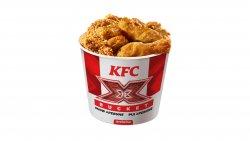 X Bucket image