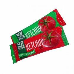 Ketchup picant plic