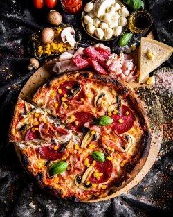 Pizza Quasi