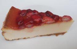 Cheesecake Fructe Rosii