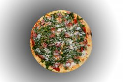 Pizza Crudiola