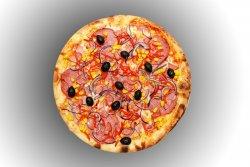 Pizza Gurmand