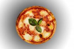 Pizza Margherita Buffala