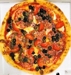 Pizza Pisana