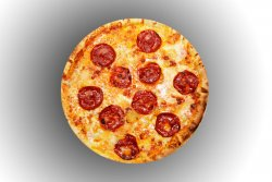 Pizza Quatro Formaggi Speciale