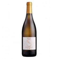 Cramele Recaș Sole Sauvignon Blanc 2018