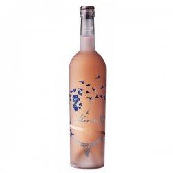 Vin roze