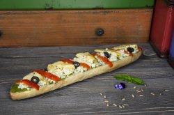 Baguette Anghinare