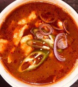 Supa Gulas - Picanta image