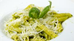 Paste al Pesto