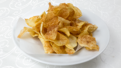 Chips-uri de casă