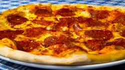 Toni`s Hot Pizza